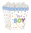 It`s  a Boy Sweet Treat Box