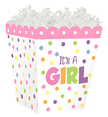 It`s a Girl Sweet Treat Box