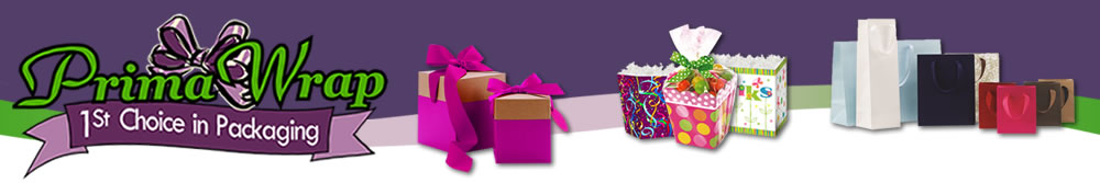 Primawrap Gift Packaging